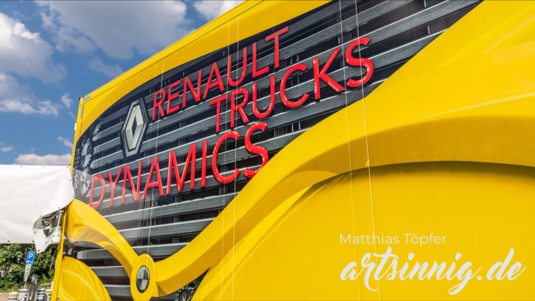 3D-Design Renault Trucks Detail-2