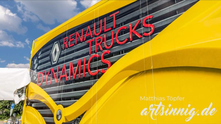 3D-Design Renault Trucks Detail-2