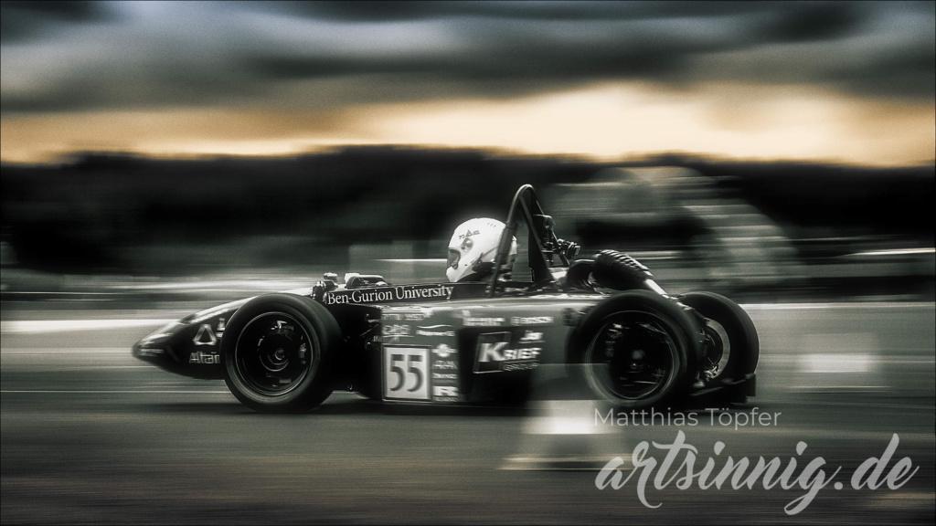 Matthias Töpfer Dynamik visualisieren Motorsport